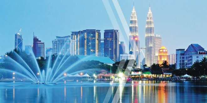 Chuyển phát nhanh đi Malaysia