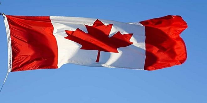 Vận chuyển đi Canada